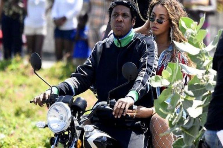 Jay-Z y Beyoncé: el rapero tiene negocios y proyectos varios con el rugby