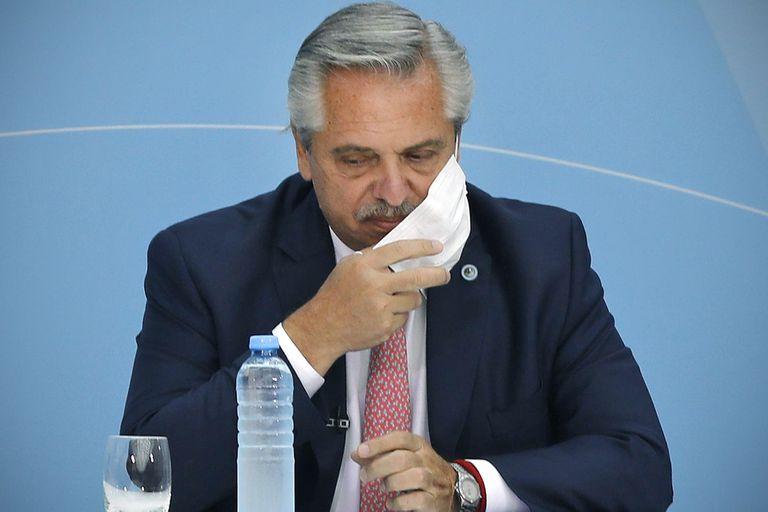 Los anuncios del presidente Alberto Fernández caldearon los ánimos en la sociedad que reaccionó con protestas y cacerolazos
