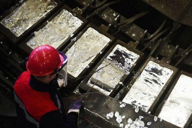 Las reservas de zinc son mucho mayores que las de litio, pero ¿serán suficientes?