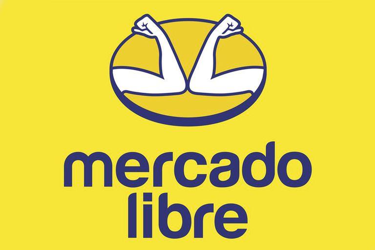 Mercado Libre fue una de las primeras marcas a reaccionar con un cambio de logo