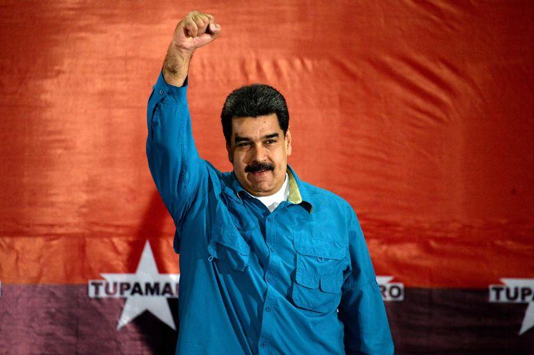 Nicolás Maduro lanza la criptomoneda bolivariana: cuánto cuesta hoy un petro