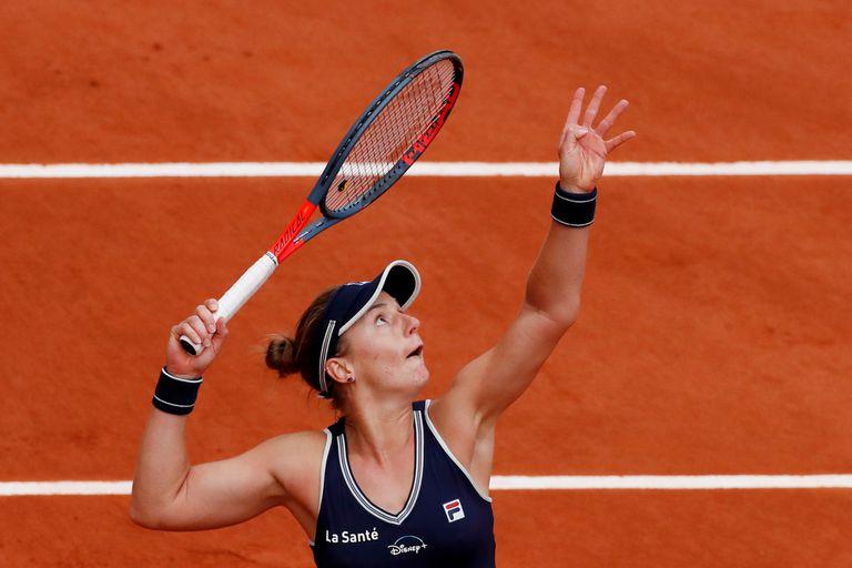 Desde la clasificación de Roland Garros, Podoroska volvió a poner al tenis femenino en el primer plano