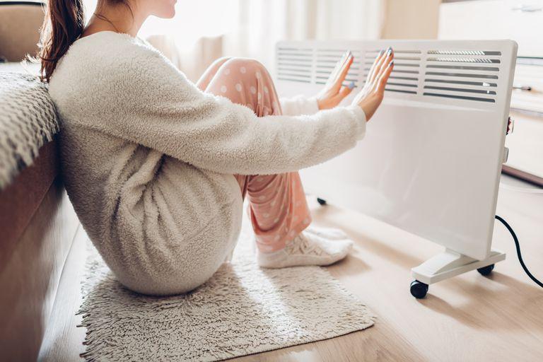 Radiador, panel calefactor o aire acondicionado: cuál es el artefacto de menor consumo