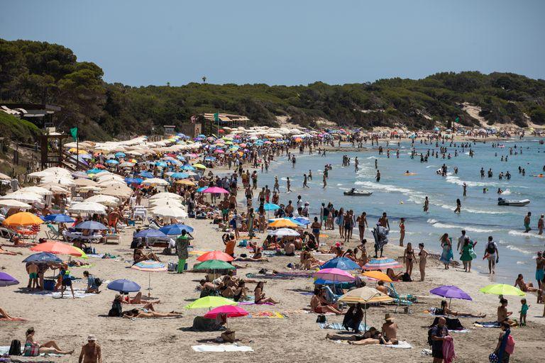 El curioso plan de Ibiza para detectar fiestas clandestinas