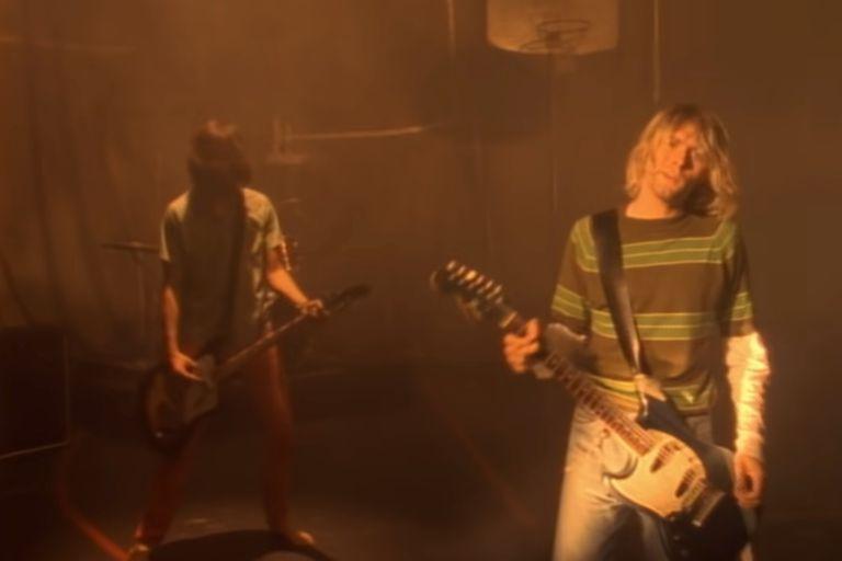 """Nirvana demostró ser uno de los artistas más difíciles de aproximar a las máquinas, según el equipo de """"Lost tapes of the 27 Club"""""""