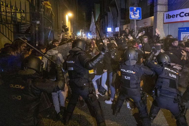 Cataluña. Tsunami Democratic, el misterioso grupo que organiza las protestas