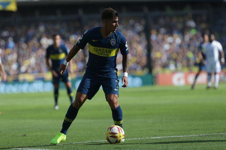 Cristian Pavón se va de Boca y volverá a ser dirigido por Guillermo Barros Schelotto, en la MLS