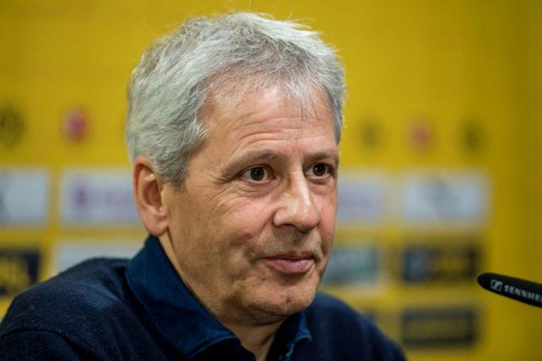 Bundesliga. Una conferencia sin prensa y las curiosidades que contó Ascacibar