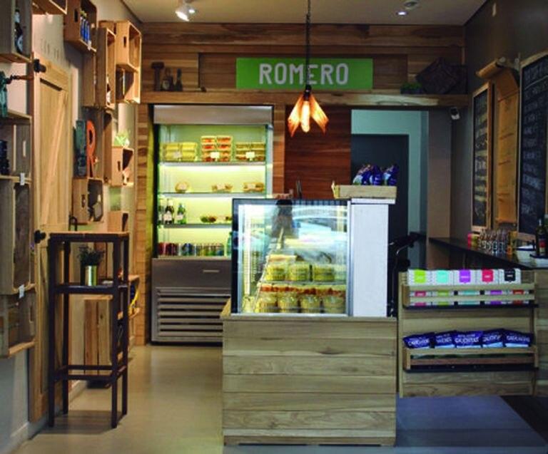 ¿Querés comer saludable toda la semana? Pedí el menú semanal de Tienda Romero.