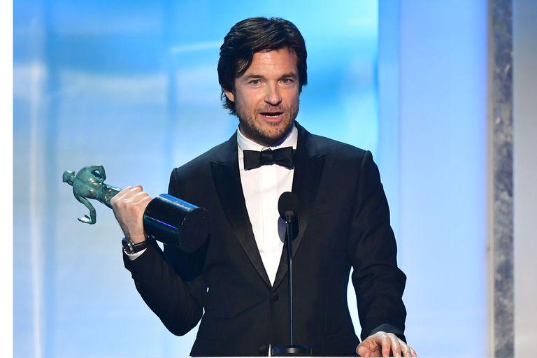 Nadie vio venir el premio al mejor actor dramático para Jason Bateman por la serie Ozark