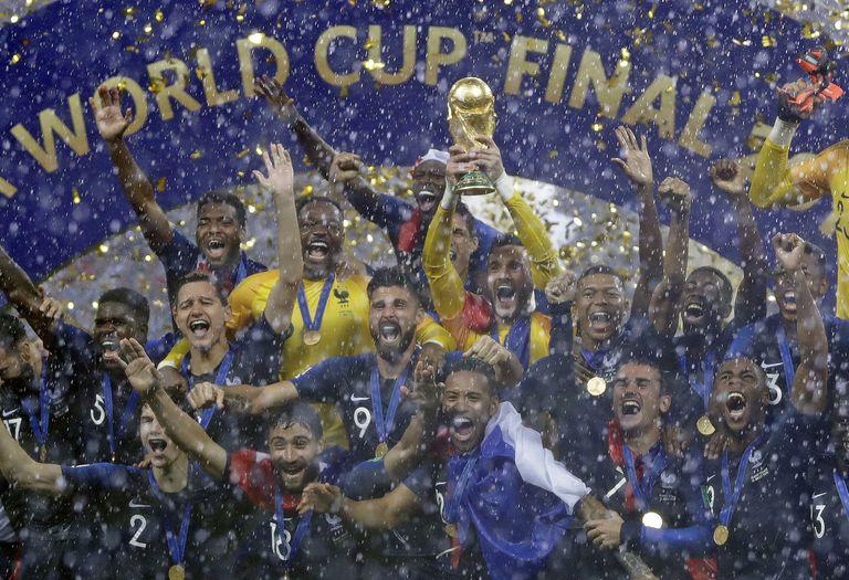 Qué resultados dio la encuesta de FIFA a 15.000 hinchas