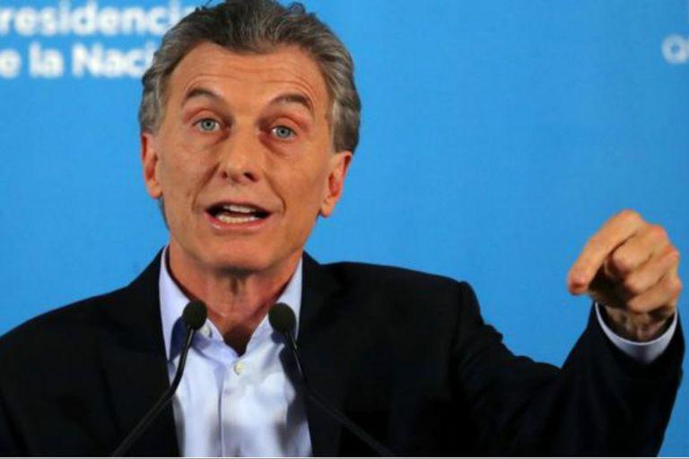 Con varios proyectos frenados, Macri enfrenta su peor año legislativo
