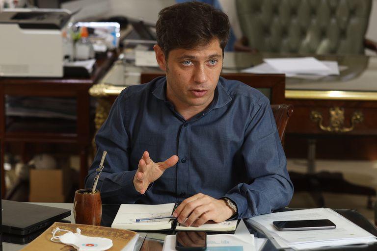 Trastienda: el fondo de $12.000 millones que destrabó el presupuesto de Kicillof