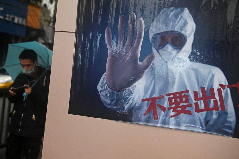 China registró 30 nuevos fallecimientos por el coronavirus
