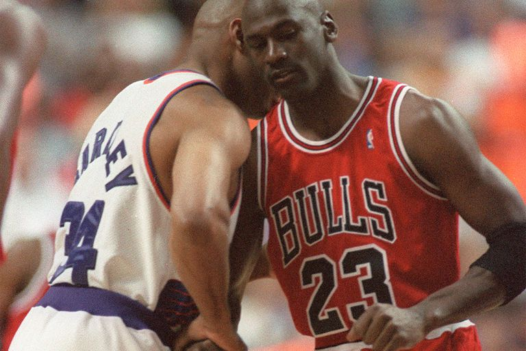 El otro Jordan: las apuestas, su retiro y las dudas por la muerte de su padre