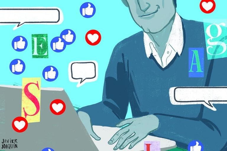 """Varios libros publicados recientemente nacieron online y se nutrieron de comentarios de """"amigos"""" antes de crecer; los sellos editoriales buscan nuevas voces en la comunidad virtual"""