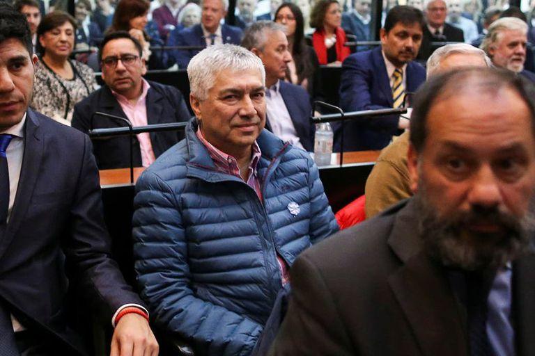 Báez cosechó el nuevo traspié –que por extensión complica a la familia Kirchner en los tribunales– junto a varios de sus colaboradores