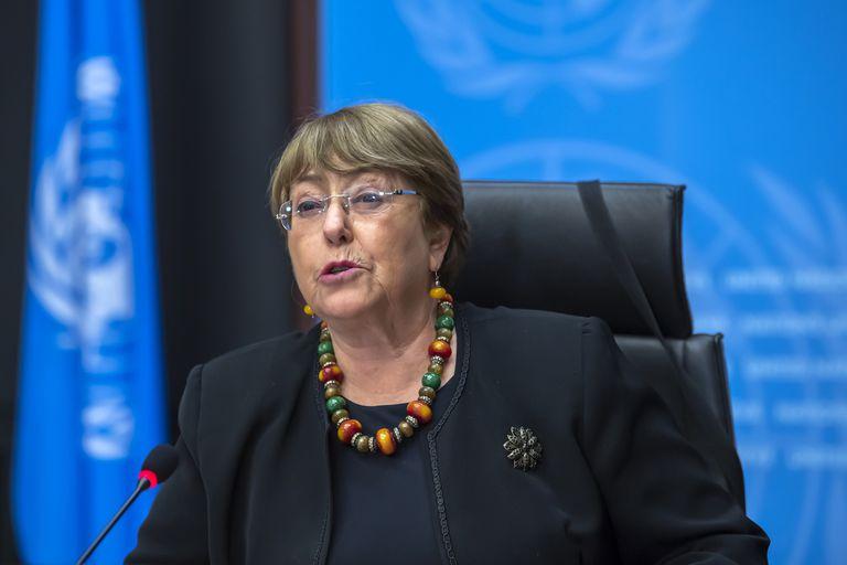 Bachelet afirma que el sistema de abusos y torturas sigue vigente en Venezuela