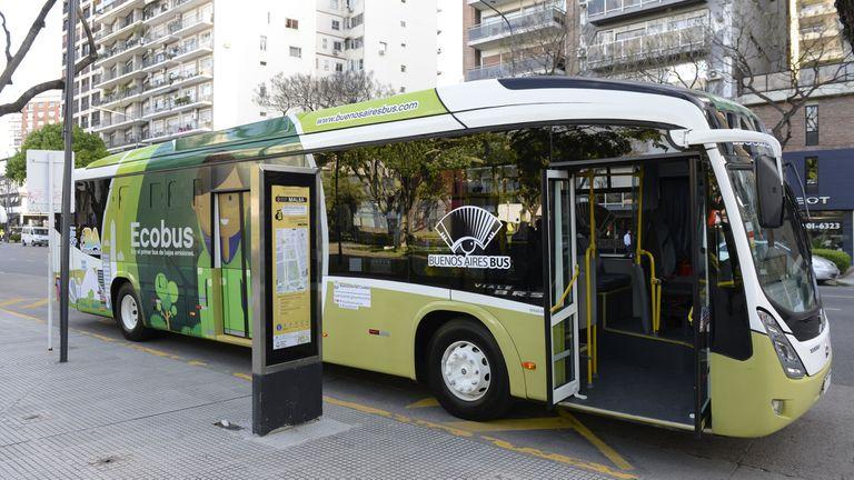 Transporte: un proyecto busca fomentar el uso de energías renovables