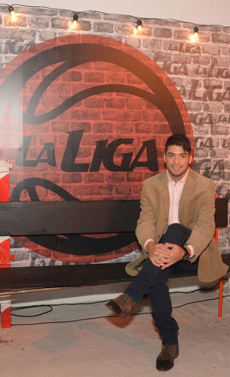 Penka Aguirre, MVP