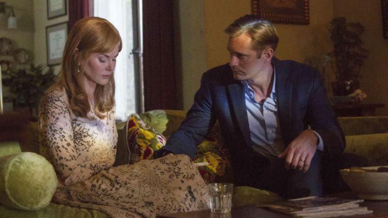 Nicole Kidman, extraordinaria en Big Little Lies