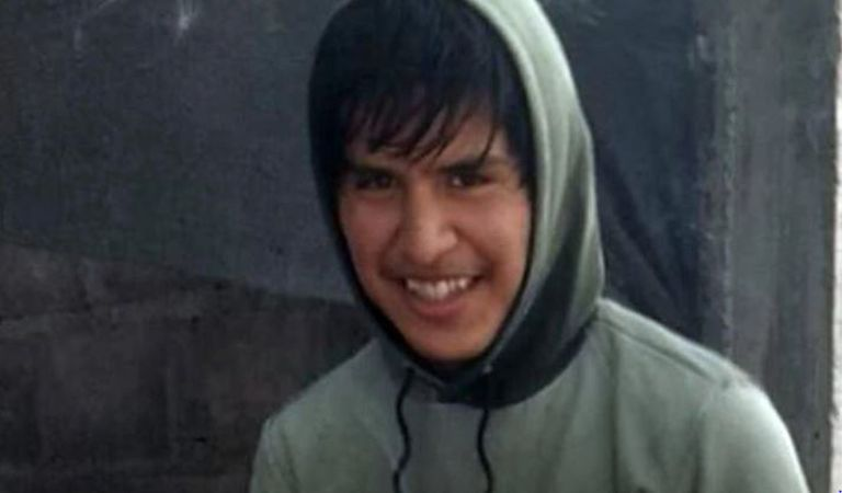Buscan a un joven que desapareció hace más de un mes en las montañas