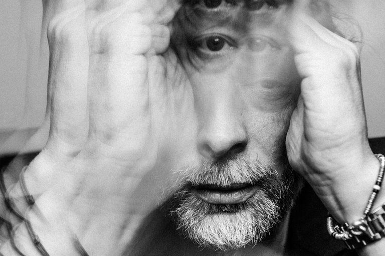 El nuevo disco solista del líder de Radiohead es otra dosis de magia negra
