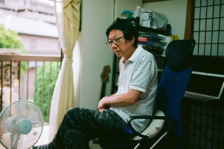 Takashi Yoshikawa abrió su primera escuela alternativa en 2010