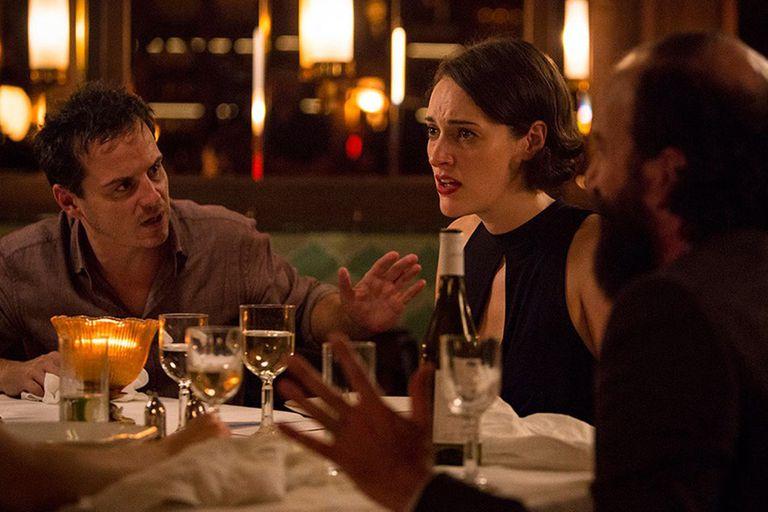 Una escena de la segunda temporada de Fleabag
