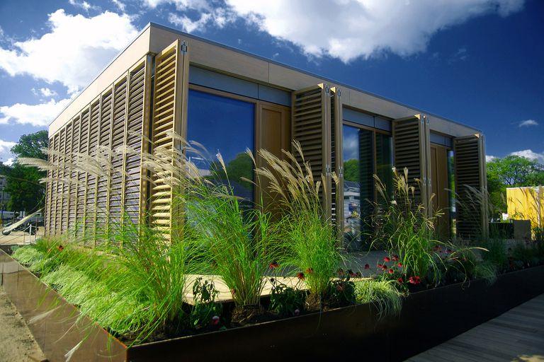Cómo acceder a un crédito para convertir tu casa en sustentable