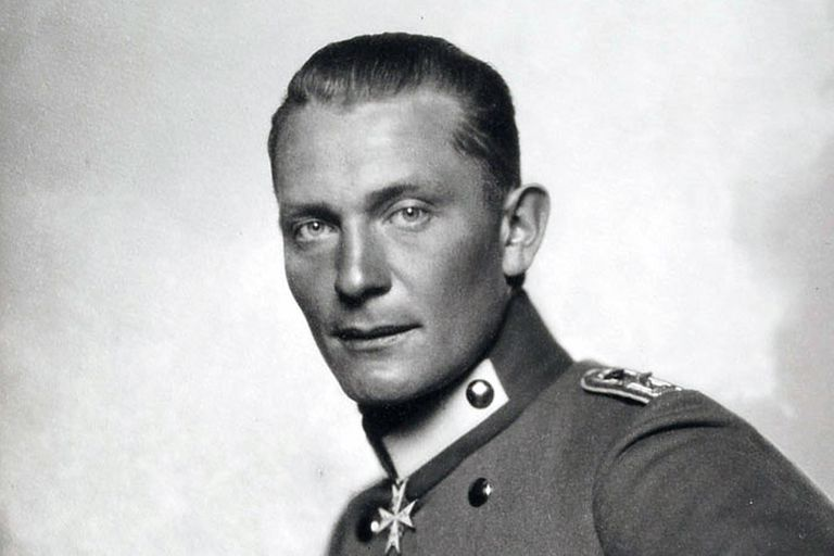 Hermann Göring (1839-1946)