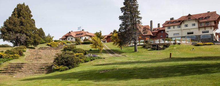 Llao Llao: Reabre el emblemático hotel de Bariloche