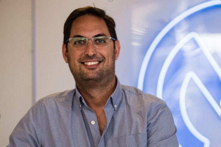 """Jonathan Cohen Lozie - Director de Recursos Humanos de Salesforce: """"Asistimos a conferencias para conocer algunos de los talentos tecnológicos más brillantes de la Argentina y los alentamos para aprender más sobre nosotros"""""""