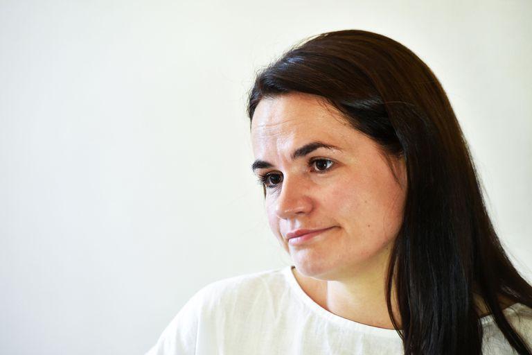"La joven profesora que se atreve a enfrentar al ""último dictador de Europa"""