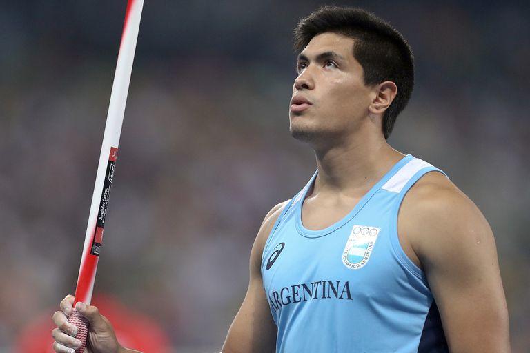 Braian Toledo: la ilusión de un atleta argentino que fue un ejemplo de superación y buena conducta