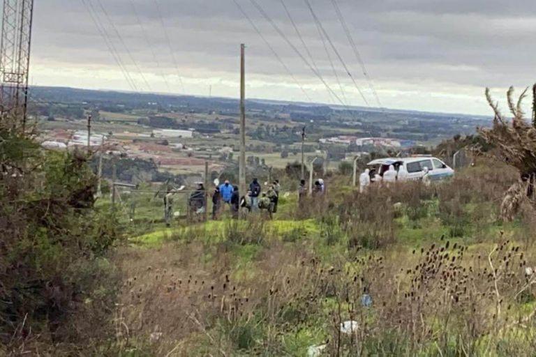 Los tres infantes fueron ejecutados en la ladera del Cerro de Montevideo.