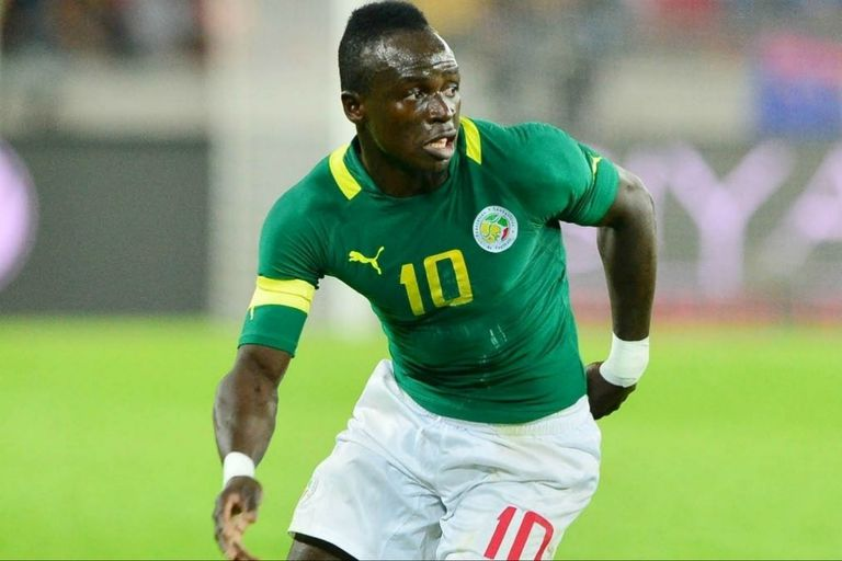 La selección de Senegal presentó la lista de 23 convocados para el Mundial
