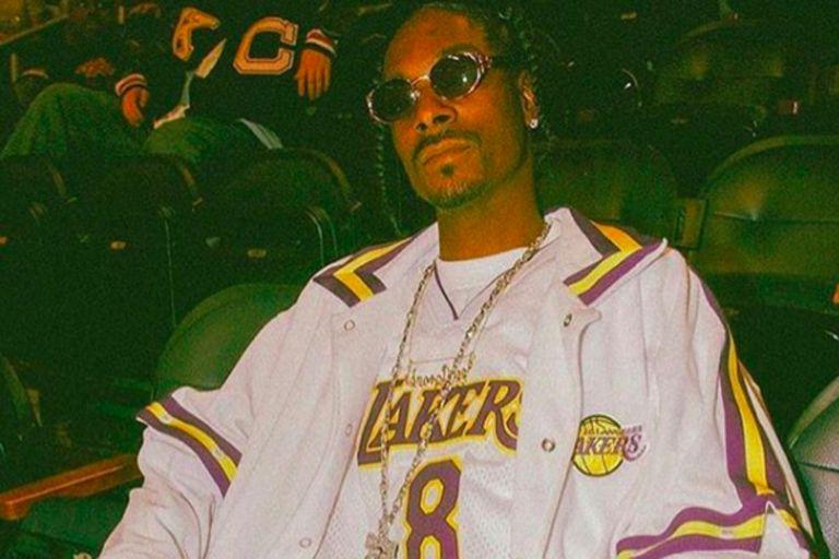 Snoop Dogg. Explicó por qué excluyó a Eminem de su lista de raperos favoritos
