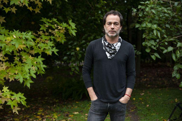 Gaston Pauls: su paso por la cocaína y su día a día en recuperación