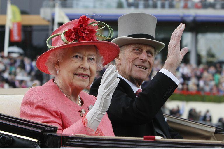 Isabel cumple 95 años y encara el ocaso de su reinado tras la muerte de Felipe