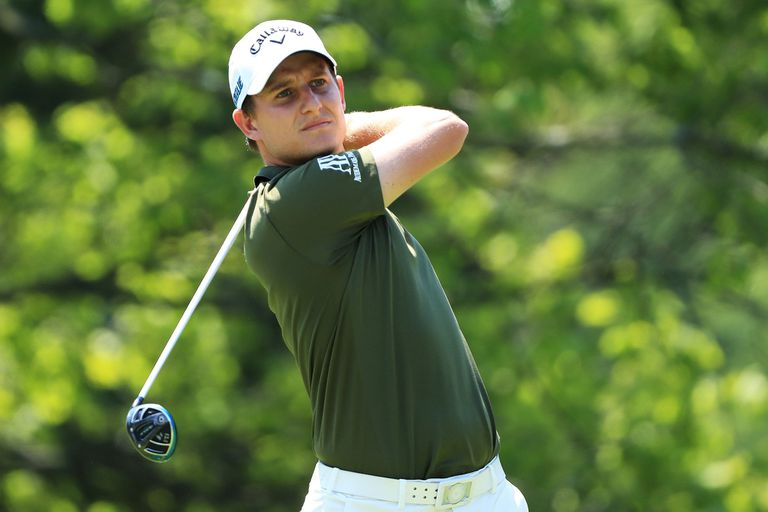 PGA Tour: las categorías de los argentinos para encarar la temporada 2018/2019