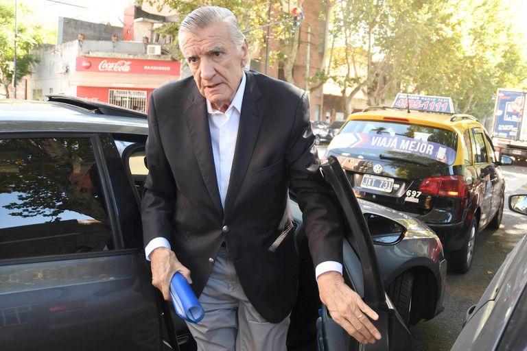 La conducción partidaria, encabezada por José Luis Gioja, fijó para el 20 de diciembre los comicios previstos inicialmente para el 3 de mayo y, luego, el 4 de octubre