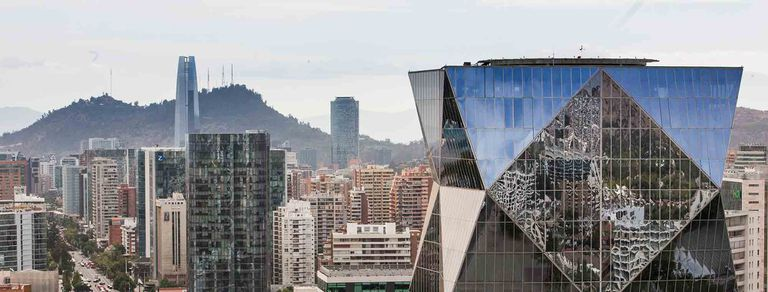 Lo nuevo e imperdible de Santiago, barrio a barrio