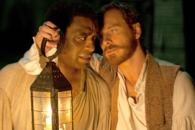 12 Years a Slave, la más nominada