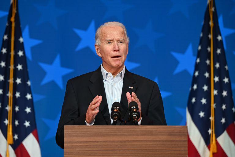 Biden: la esperanza de la industria de biodiésel para volver a EE.UU.