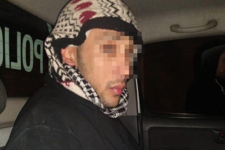 Uno de los detenidos por el asesinato del tesorero de una parroquia en Morón