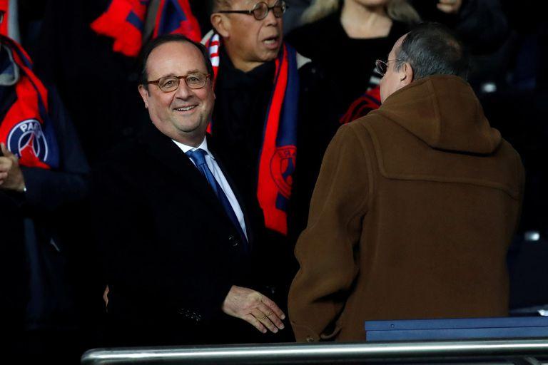 Selecciones rehenes de la política, una historia que alcanza a Francia, el rival