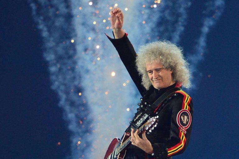 Brian May aseguró que Queen trabaja en nuevas canciones y en un eventual disco