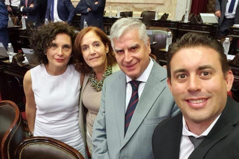 """Tras la derrota del Gobierno, los diputados de Schiaretti anticiparon que no votarán """"leyes electoralistas"""""""
