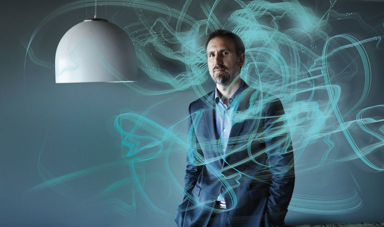 Pepe Sánchez: de la generación dorada a la innovación